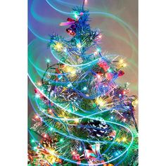 DIY Diamond Painting Christmas Tree Lights and Swirls - craft kit – TurquoiseRoads Christmas Decorations Sale, Christmas Crafts, Christmas Holiday, Cross Stitch Tree, Cross Stitch Kits, Mosaic Kits, Diamond Picture, Candy House, Diamond Art