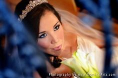 #Bridal #Portrait by #DominoArts #Photography (www.DominoArts.com)