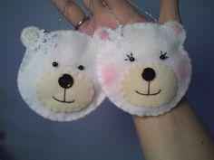 polar bears :)