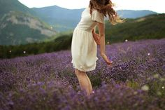 Awesome Photography - unidentifiedlife: Summer breeze by Siréliss on...