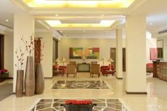 Hotel Express Towers (****) MASSIMO GIACOMO ANGELO BACIARELLO has just reviewed the hotel Hotel Express Towers in Vadodara - India #Hotel #Vadodara