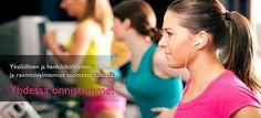 Tiina Ranin PT-liikunta- ja hyvinvointipalvelut