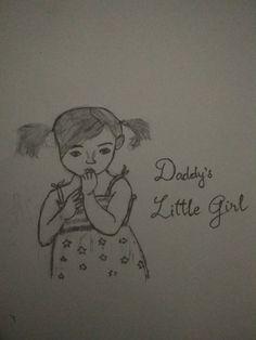Female, Drawings, Cute, Kawaii, Sketches, Drawing, Portrait, Draw, Grimm