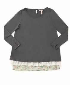 Outerwear Modest Pullover Poncho Turtle Neck Home Made Girls Size 5 Matilda Jane Buttons Cc