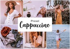 La Turquesa blog - Preset Cappuccino Grátis! Presets Do Lightroom, Lightroom Gratis, Vsco Presets, Feeds Instagram, Your Photos, Photo Editing, Wedding Inspiration, Pictures, Photography