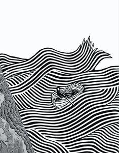 Graphic Artist: Stanley Donwood