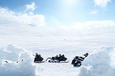 @minnasodermark #canong7x #canon #sweden #winter #winterwonderland #snowmobile #snow #mountains #sun #life #photo  #travel #photography