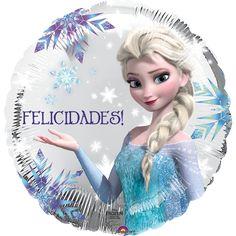 Frozen : Frozen Felicidades 18