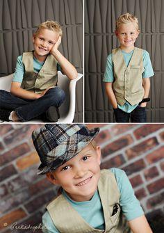 Cute for boys.