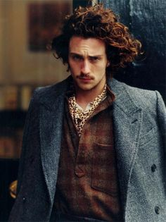 Find images and videos about aaron johnson and aaron taylor-johnson on We Heart It - the app to get lost in what you love. Aaron Taylor Johnson, Hot Actors, Actors & Actresses, Elizabeth Chase Olsen, Raining Men, Trends, Gorgeous Men, Celebrity Crush, Pretty People