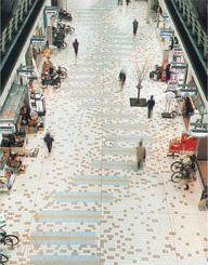 Mall for Shopping Streets   KAJIMA ROAD
