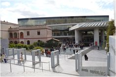 Acropolis museum Travel, Museums, Viajes, Destinations, Traveling, Trips