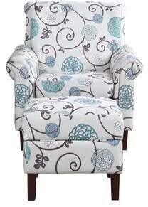 Armchair With Ottoman, Swivel Armchair, Fabric Ottoman, Swivel Barrel Chair, Papasan Chair, Upholstered Dining Chairs, Dining Chair Set, Chair And A Half, Space Saving Furniture