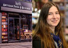 Un magazin cu produse culinare romanesti face senzatie in Londra. Englezii l-au recomandat drept cel mai bun magazin din oras - www.foodstory.ro