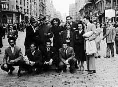 SEPU: Archivo fotográfico de la Comunidad de Madrid