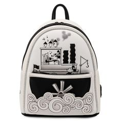 Steamboat Willie Loungefly Collection Available Preorder!