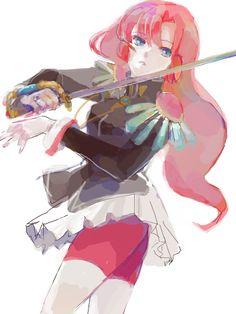 shoujo kakumei utena / revolutionary girl utena