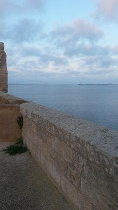 Fortezza al mare