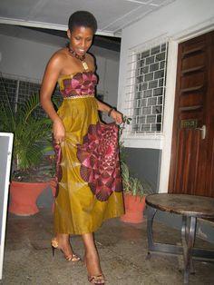 SUBIRA WAHURE: SARE SARE MAUA