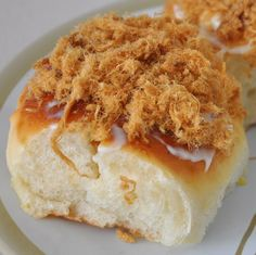 I have been searching and trying out many sweet bun recipes, but none could come close to the soft and fluffy bread bun I'm looking for. ...