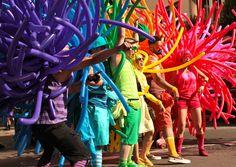 LGBT EVENTS. San Francisco Pride