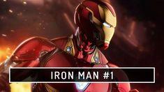 YouTube video created by David Hartl #dvakojotistudio Iron Men 1, David, Darth Vader, Youtube, Youtube Movies