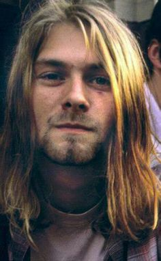 Kurt. (Back in the good old days!)