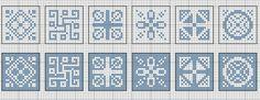 quaker ball pattern - Recherche Google