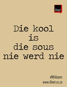 Inspiring Quotes About Life, Inspirational Quotes, Afrikaanse Quotes, More Than Words, Beautiful Words, Feel Better, Quotations, Language, Classroom