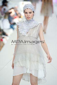 Warsaw Fashion Street - Eryk Ulman - Marcelina Kowalska  Fot. Mariusz Palczynski / MPAimages.com
