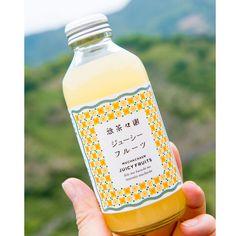 無茶々園 温州みかん ・ ジューシーフルーツ ジュース 180ml - MOTTAINAI Shop【公式通販】