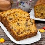 Raisin, Fall Recipes, Banana Bread, Deserts, Pumpkin, Foodies, Autumn, Drinks, Postres