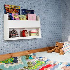This Is A Perfect Accessory For The Bunk Bed And Turn It Into Book Nook Build Top Organizer Free Easy Diy Project Furniture Pl
