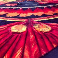 Dessinateur sur soie Drawer on silk