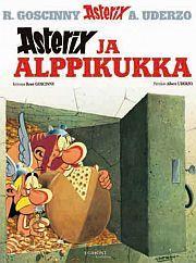 lataa / download ASTERIX JA ALPPIKUKKA epub mobi fb2 pdf – E-kirjasto