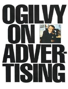 David Ogilvy book club Ogilvy on Advertising EPUB Gary Vaynerchuk, Advertising Industry, Advertising Ideas, Reading Online, Books Online, Copywriter, Popular Books, Sem Internet, Reading
