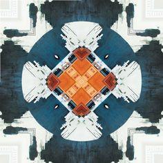 Kaleidoscope by Andras Szoros