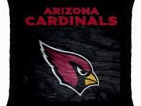 680b378bad8e ARIZONA CARDINALS NFL LARRY FITZGERALD THROW PILLOW CASE  14.99 Cardinals  Nfl