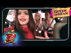 They're gonna bow to the evil Queen, your nightmare's my dream, just wait until they fall to my wicked schemes 🎶 Sarah Jeffrey shows why she's the queen when. Descendants Music, Songs Website, Sarah Jeffery, Cheyenne Jackson, Isle Of The Lost, Internet Music, Disney Decendants, China Anne Mcclain, Booboo Stewart