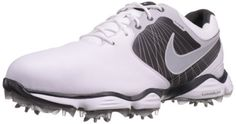 Nike Golf Men's Nike Lunar Control II Golf Shoe,