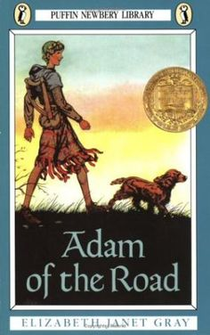 Adam of the Road - Sonlight Core G - Reader
