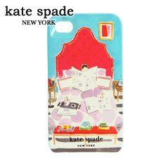 KATE SPADE iPhone case ケイトスペード iPhoneケース