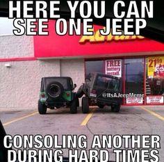 Jeep memes! - Page 9 - Jeep Wrangler Forum