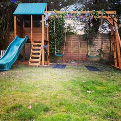 SquirrelFort Climbing Frame 4m x 3.5m. Fully pressure treated climbing frame designed for years of garden fun and memories. Wooden Climbing Frame, Climbing Frames, Outdoor Play Equipment, Buried Treasure, Swing Seat, Garden Fun, Garden Buildings, Heart For Kids, Canvas Material