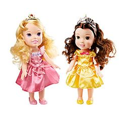 My First Disney Princess® Toddler Dolls at Big Lots. Belle *purchased *
