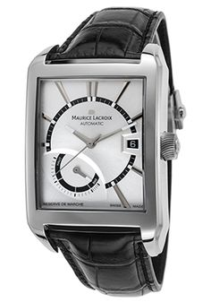 76% Off Maurice Lacroix for Men http://goo.gl/2TG3rx
