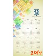 Business Promotional Calendars