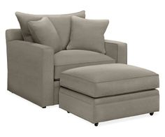 Best 13 Best Comfy Chair Ottoman Images In 2013 Chair 400 x 300