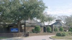 Charles J. Fendig Public Library is a branch location of the Tampa-Hillsborough County Public Library in Hillsborough County, Florida. Library Locations, Gazebo, Public, Florida, Outdoor Structures, The Florida, Kiosk, Pavilion, Arbors