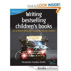 Writing bestselling children's books #ebook #FREE on Kindle (February only) how to be an author / book / How to get published / children's books / writer